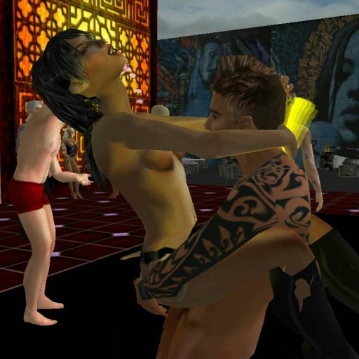 Free and online virtual sex games